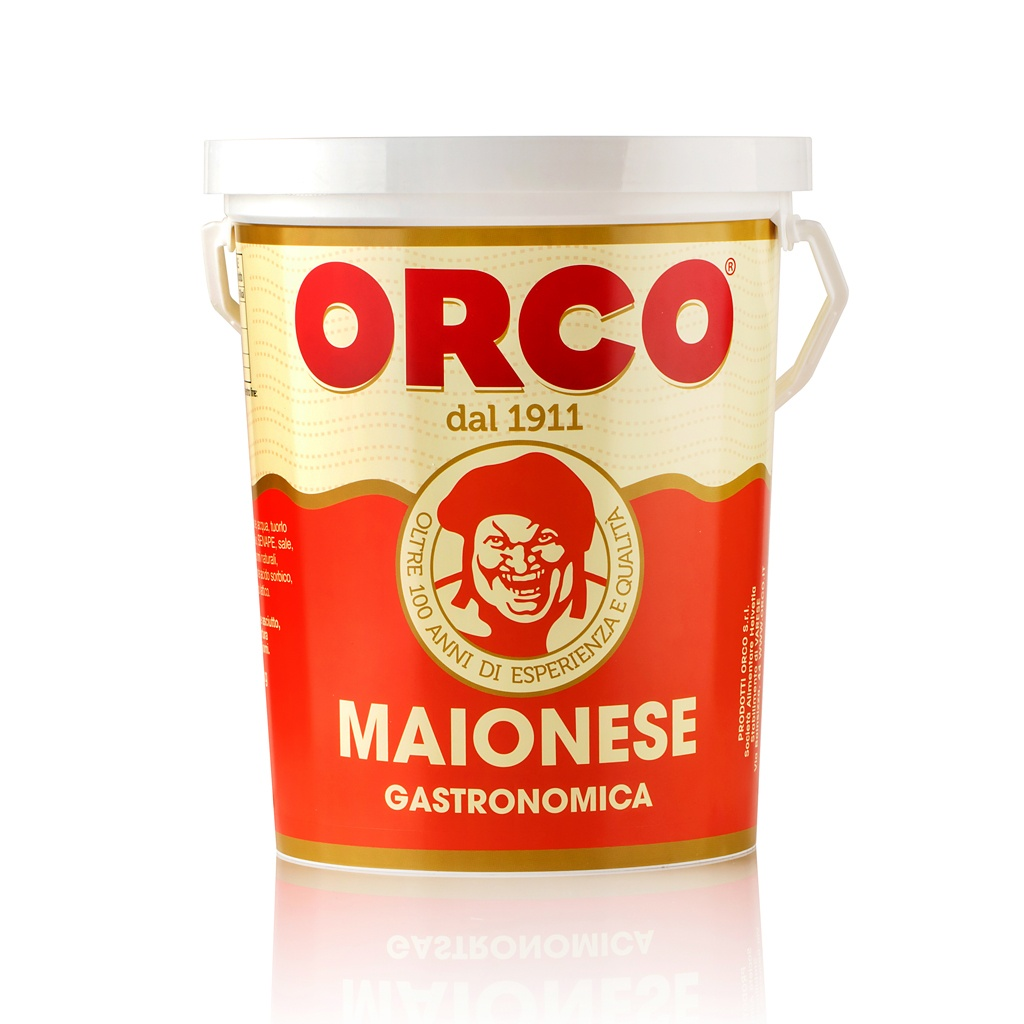 Maionese gastronomica ORCO