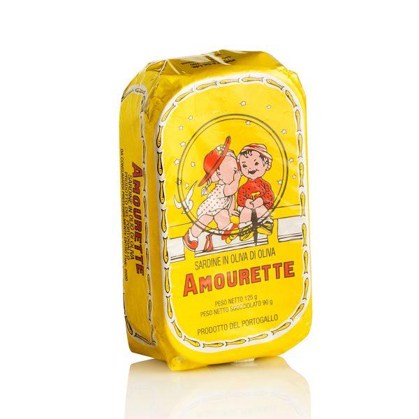 Sardine AMOURETTE