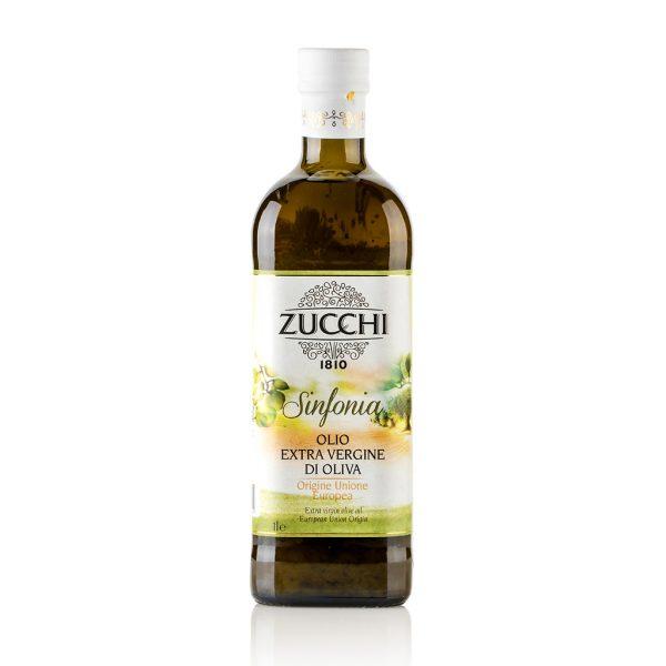Olio Extravergine di oliva ZUCCHI