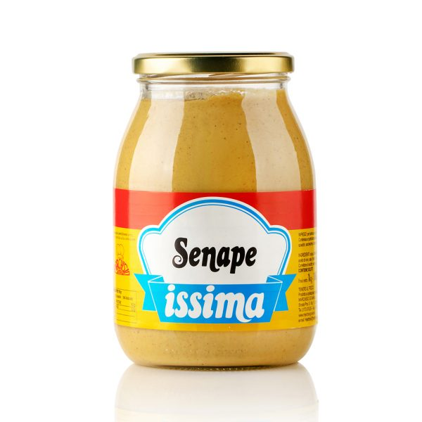 SENAPE marchisio
