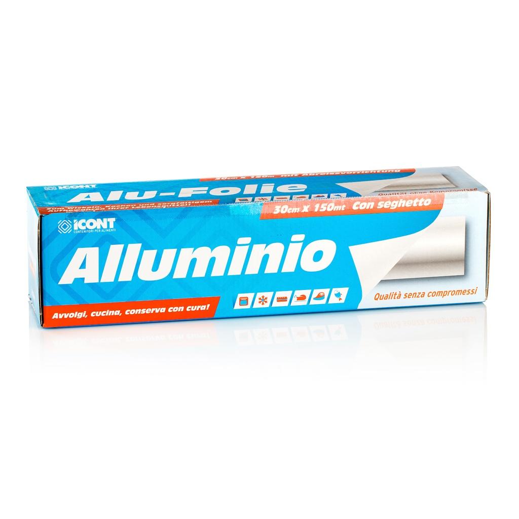 ALLUMINIO icont