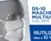 Mascherina multiuso DS-10
